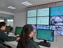 Automatic Monitoring System